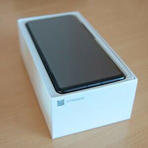 Huawei P30 Pro - 256GB - Black (Dual-SIM)