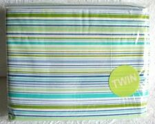 twin - Striped Sheets