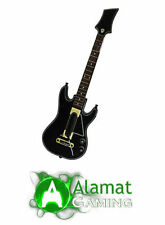 Activision Video Game Guitars