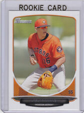 CARLOS CORREA ROOKIE CARD Baseball RC Houston Astros 2013 Bowman RED HOT!