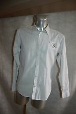 CHEMISE  G-STAR RAW TAILLE L CAMISA/CAMICIA/DRESS SHIRT  TBE  COTON