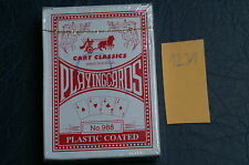 Spiel Karten: No. 988, 100%, Pioneer, Skat, Lacke, Bitburger + Mallorca