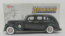 Brooklin 1/43 Scale BRK141 - 1937 Lincoln K 7-Passenger Sedan Evergreen
