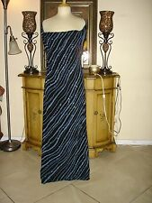 NWT Plus Size Jessica McClintock Bridesmaids/Formal/Prom/Drag Queen Gown 22W