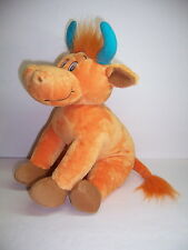 KOHL'S CARES FOR KIDS COW - DR SEUSS -- MR BROWN CAN MOO -  EX.