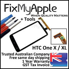 HTC One X / One XL OEM Glass Touch Screen Digitizer Front Panel Replacement Tool
