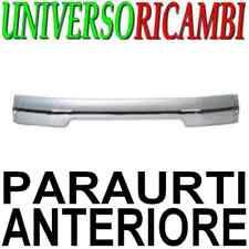 PARAURTI ANTERIORE CROMATO NISSAN NAVARA/KING CAB 97-01