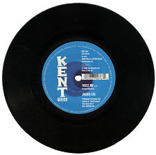 """JACKIE LEE  """"TRUST ME c/w ANYTHING YOU WANT""""    NORTHERN SOUL   KENT    LISTEN!"""