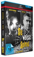 Die weiße Spinne - Louis Weinert-Wilton - mit Karin Dor - Filmjuwelen BLU-RAY