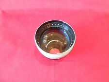 Pantar 1:4 f=75mm Lens for Zeiss Ikon Contina Wide Angle Lens
