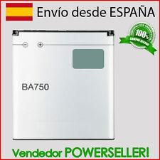 Bateria BA750 para SONY ERICSSON XPERIA ARC X12 (LT15I) / XPERIA ARC S (LT18I)