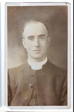 Anonymous Vicar RP PPC Dated 1909 to Reverse, By Kent & Lacey