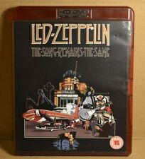 Led Zeppelin – The Song Remains The Same (HD DVD 2007)