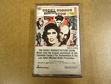 MUSIC CASSETTE / THE ROCKY HORROR PICTURE SHOW