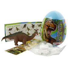 DINOSAUR surprise egg with toy and candy- ships from USA -