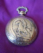 Pocket Watch FRAINIER 1899 con relieve, en Argentan (81)
