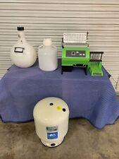 Skatron Basic96 Harvester w/ FilterPunch & GC60-PC44 Water Expansion Vessel