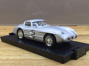 From The Mercedes Museum Brumm 1:43 Scale - R187 Mercedes 300 SLR Coupe 1955