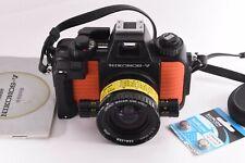 Nikonos V w/20mm f3.5 Lens Nikon  Underwater Film Camera #2004148