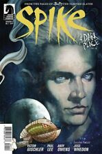 Buffy the Vampire Slayer: Spike (2012 Ltd) # 1 Near Mint (NM) (CvrA) COMICS