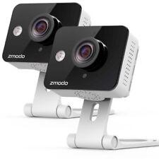 Zmodo 720p Mini Wireless Security Cameras