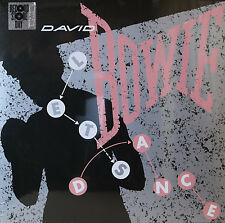 "2018 RSD 12"" Maxi Vinyl DAVID BOWIE Let´s Dance DEMO & LIVE 