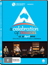 2012 Global Atheist Convention 4DVD R4 Documentary