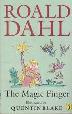 Roald Dahl Children & Young Adult Paperback Books