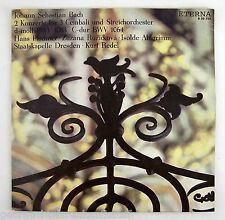 Johann Sebastian Bach 2 Konzerte für 3 Cembali & Streichorchester BWV 1063, 1064