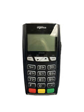 Ingenico Ict220 Credit Card Terminal- power adapter included