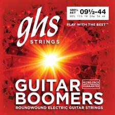 GHS Boomer Medium Light 9 1/2 - 44 Electric Guitar Strings (GB912)