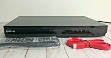 Samsung HT-D550 5.1 Channel Theater System Receiver DVD Player W/ Remote + HDMI