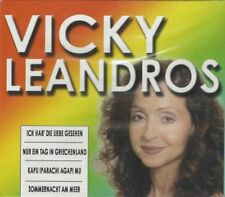 Vicky Leandros /Same/S.T. CD, Ich hab' die Liebe gesehen, Kapu Iparachi Agapi Mu