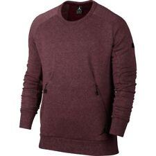 best website 30b5e 7f098 Jordan Fleece Activewear Tops for Men for sale   eBay
