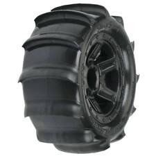 Pro-Line Sling Shot 2.2  Sand Tires Mounted 1/16 E-Revo 10101-10