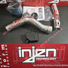Injen SP Series Polish Cold Air Intake Kit for 2004-2008 Nissan Maxima 3.5L V6