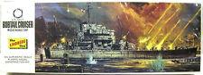 USS CARRONADE - BOBTAIL CRUISER   1/160 N Scale