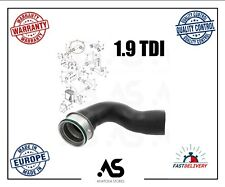 FOR VW GOLF IV BORA 1.9 TDI EGR INTERCOOLER TURBO HOSE PIPE 1J0145838AF