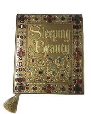 Brand New Disney Sleeping Beauty Storybook Replica Journal Notebook