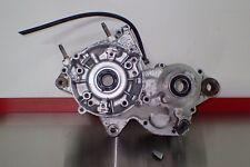 1989 Yamaha YZ125 YZ 125 left engine case crankcase