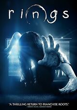 Rings (DVD - Disc Only)