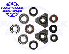 Ford / Volvo CB6 6 speed Gearbox bearing rebuild kit