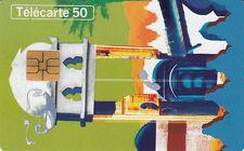 France télécarte 50   9 Marrakech