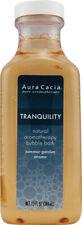 Aromatherapy Bubble Bath, Aura Cacia, 13 oz Tranquility