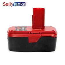 For CRAFTSMAN 19.2V 5000mAh Li-Ion Power Tool Battery C3 11374 11375 130285003