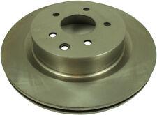Disc Brake Rotor-AmeriPro Rear Autopartsource 476035