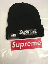 Supreme Beanie Hat New