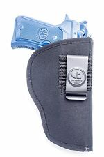 Nylon IWB Inside Pants Holster for Ruger SR45