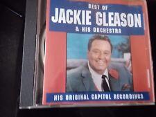 jackie Gleason & his Orchestra His Original Recordings 1993