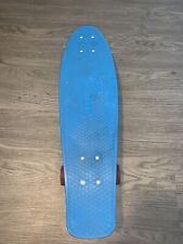 "Penny Australia 27"" Skateboard - Blue/Red"